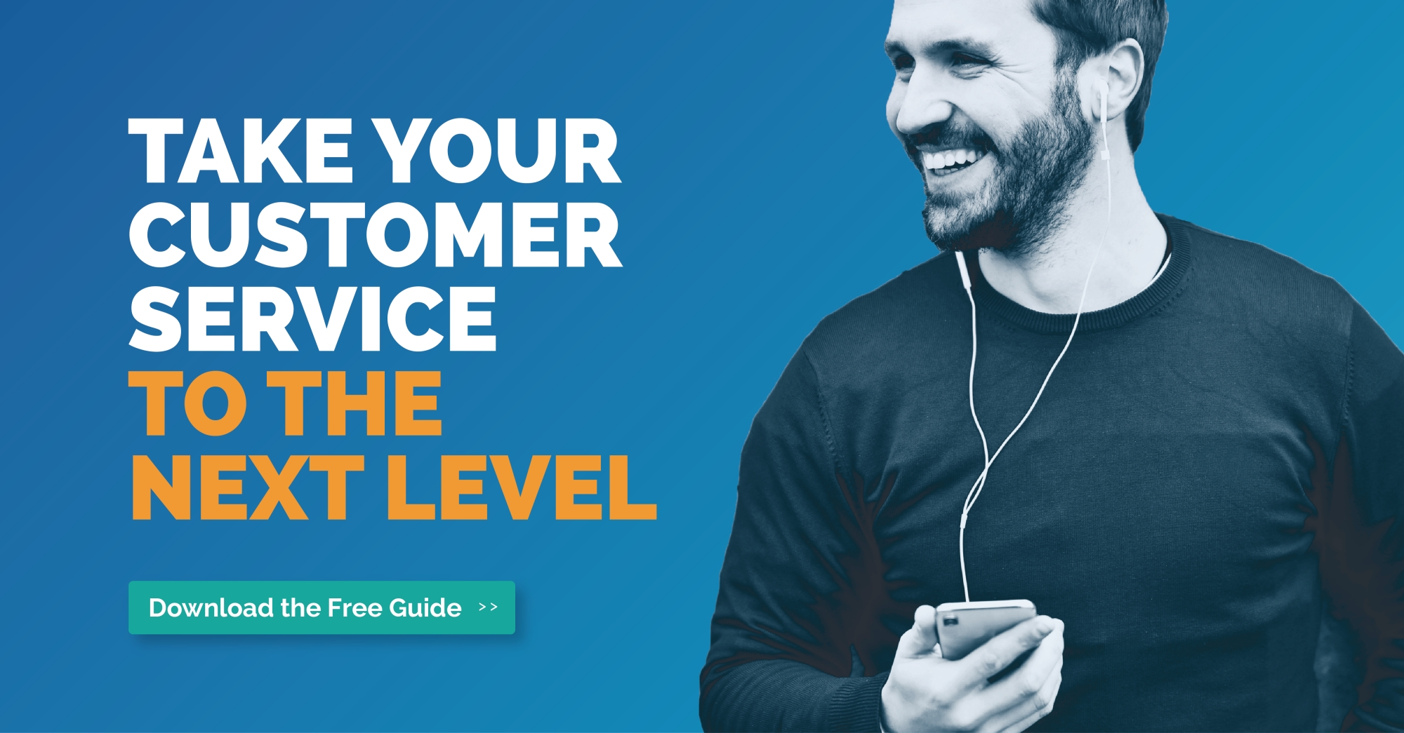 Customer Service Guide for Smartphones and Wearables